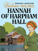 Hannah of Harpham Hall