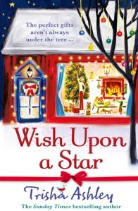 Wish Upon a Star jacket