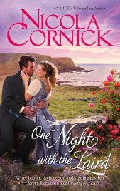 One Night with the Laird - US copy