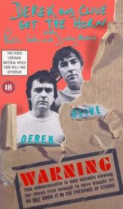 Derek & Clive cover pink
