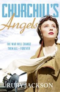 Churchills Angels