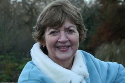 Eileen Ramsay