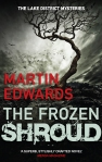 The Frozen Shroud UK edition