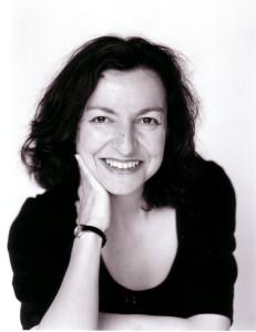 Alison Joseph portrait