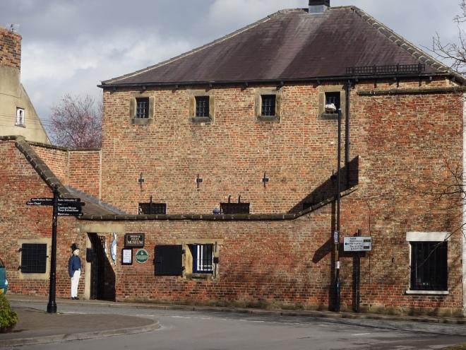 Ripon Museum