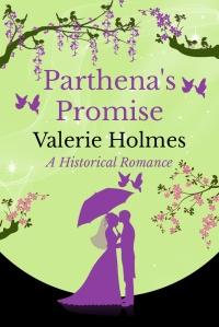 Parthena's Promise (1)