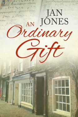 An Ordinary Gift Cover MEDIUM WEB