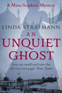 An Unquiet Ghost (1)