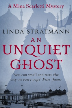 An Unquiet Ghost (1)