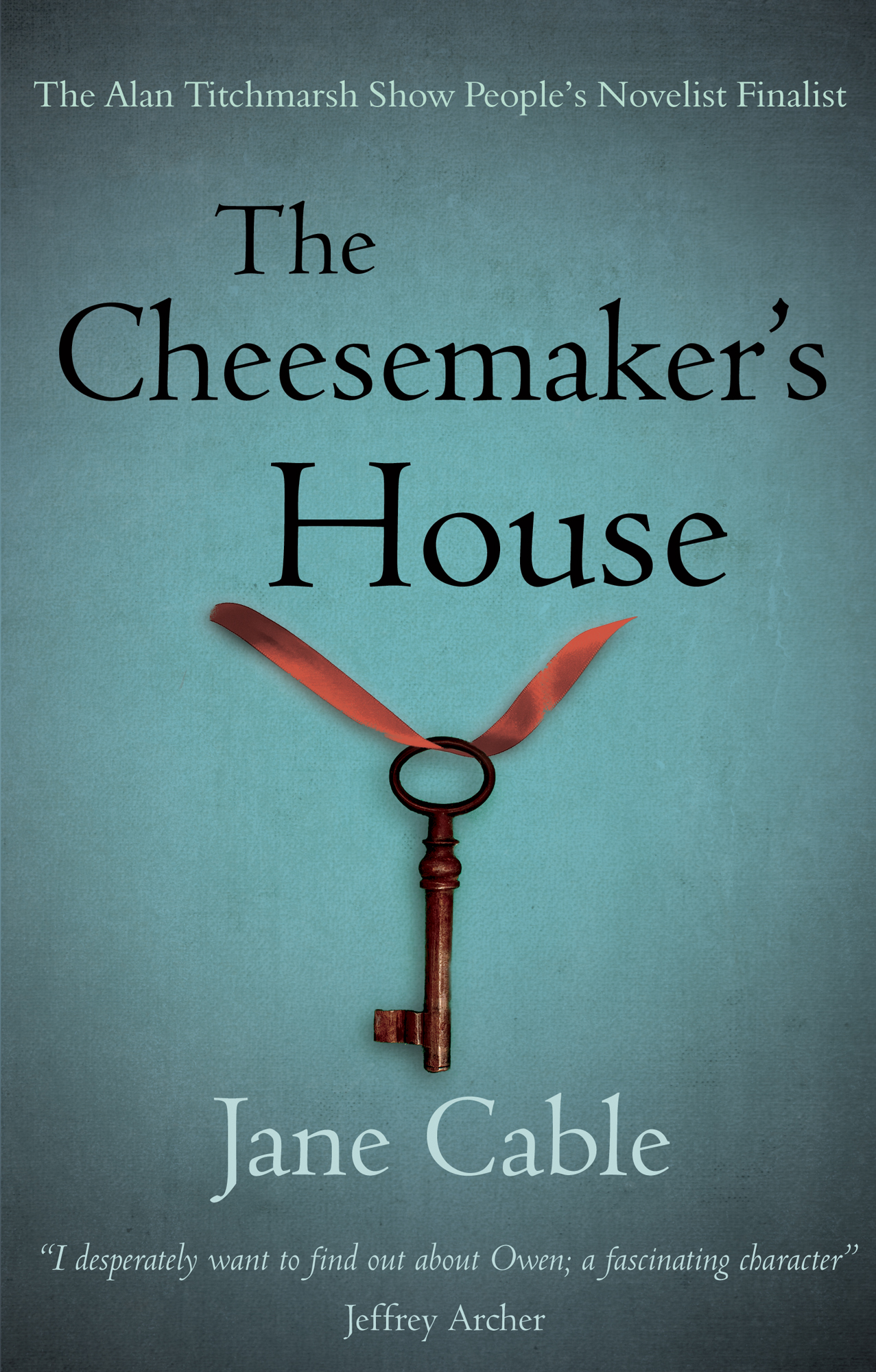The Cheesemaker's House front cover.jpeg