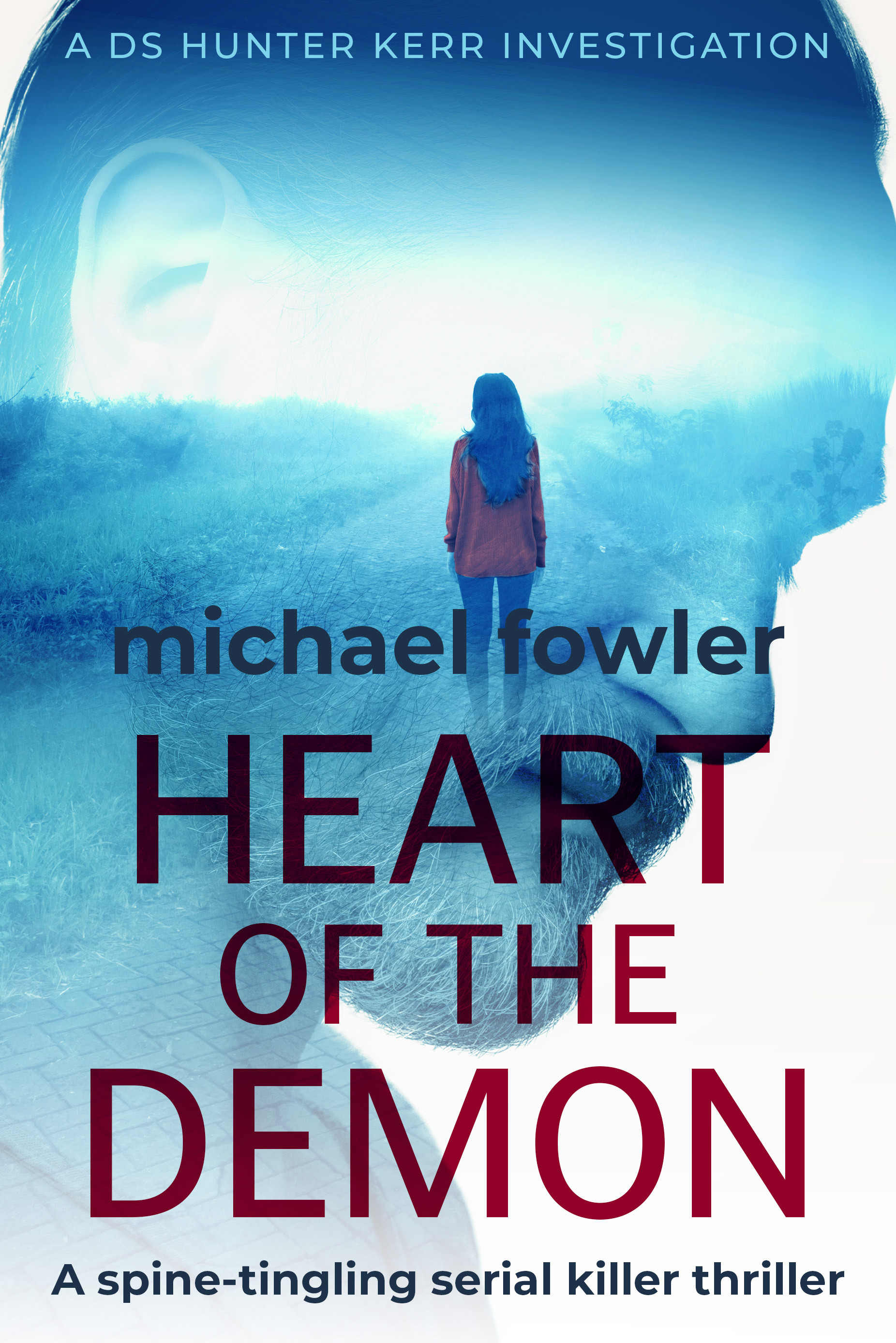 Heart of the Demon 2019 cover