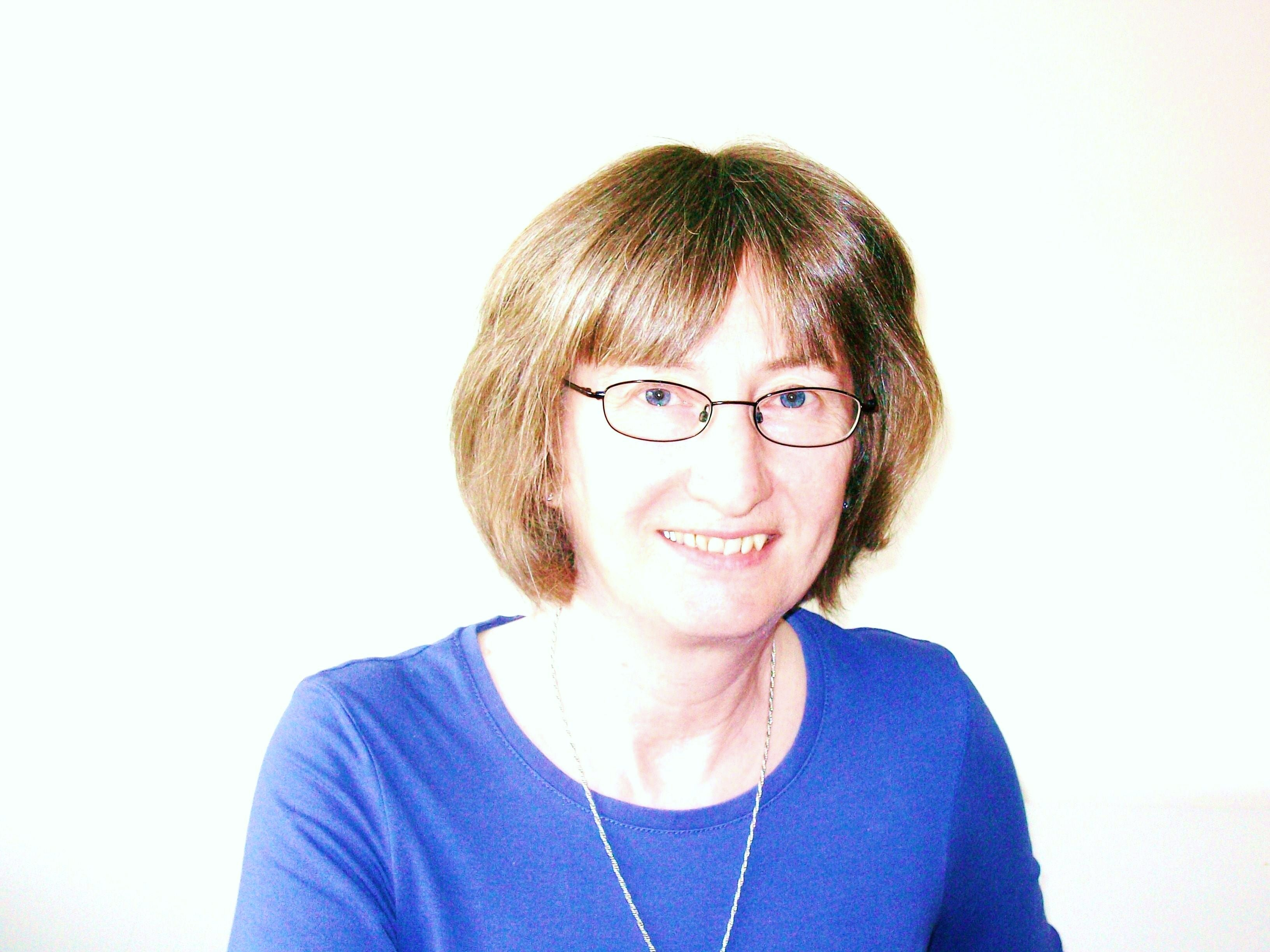 Margaret James 1A