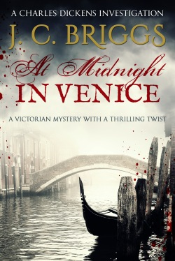 At Midnight In Venice