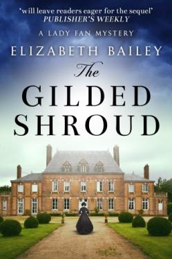 The Gilded Shroud 500 x