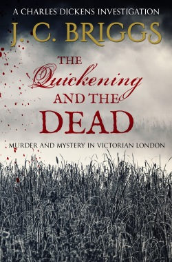 The Quickening and the Dead