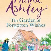 Ashley garden forgotten wishes cover