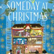 Byron someday at christmas cover
