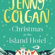 Colgan christmas island hotel cover