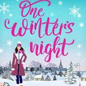 Dunbar one winters night cover
