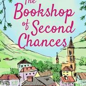 Fraser bookshop second chances cover