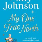 Johnson- one true north cover