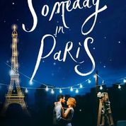 Lara someday in paris cover