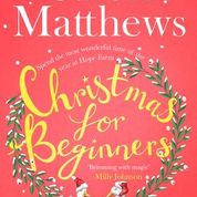 Matthews - christmas for beginners cover