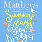 Matthews summer days sea breezes cover
