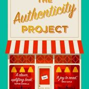 Pooley authenticity project cover