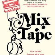 Sanderson mix tape cover