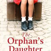 Taylor orphans daughter cover