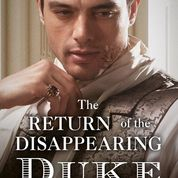 Temple return disappearing duke cover