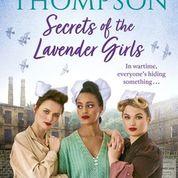 Thompson secrets lavender cover