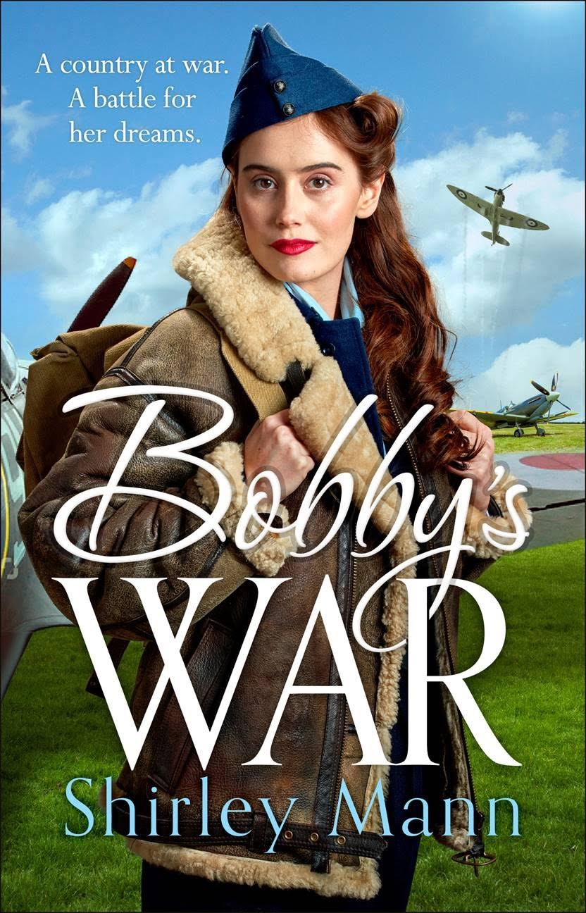 Bobby's War cover (2)