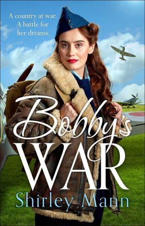 Bobby's War cover (2)