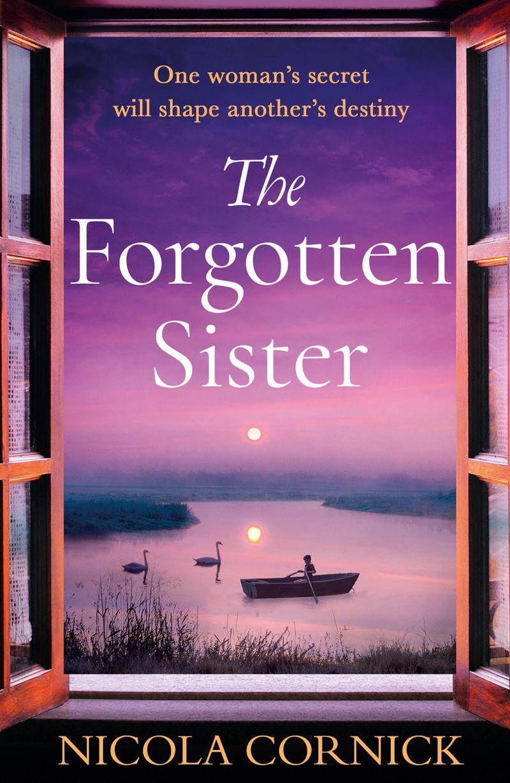 forgotten sister cover